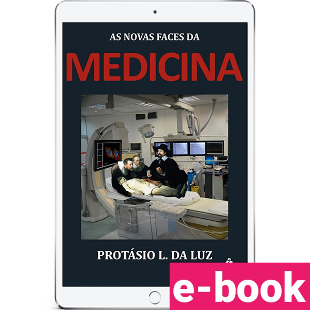as-novas-faces-da-medicina-1-edicao