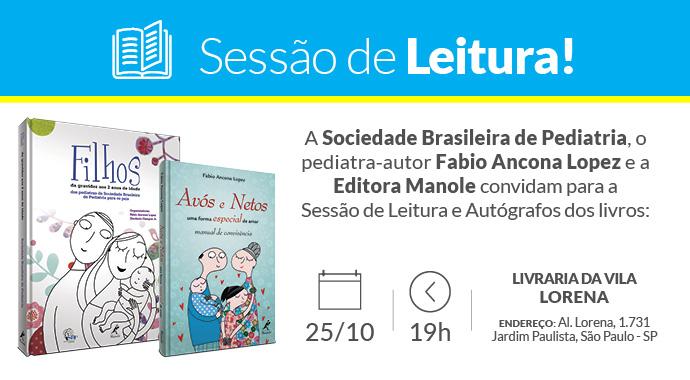 Leitura Sociedade Brasileira