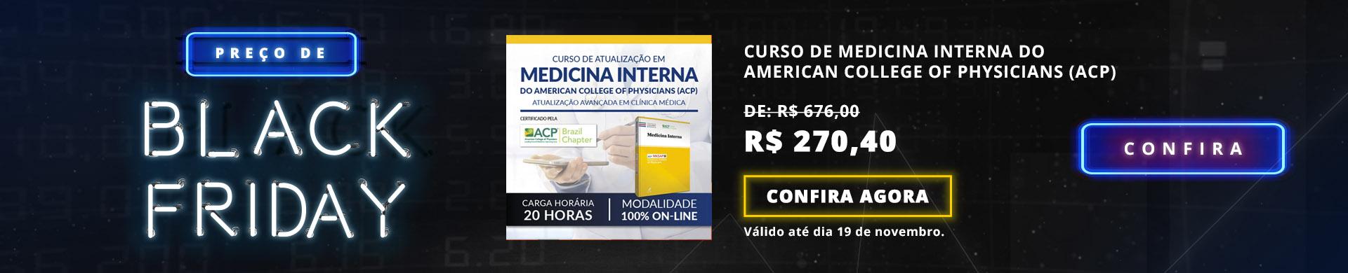 Esquenta - Black Medicina Interna