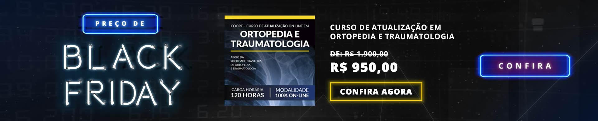 Esquenta - Black Ortopedia e Traumatologia