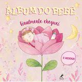 album-do-bebe-finalmente-cheguei-e-menina