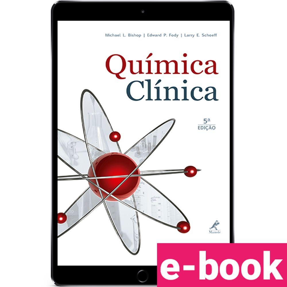 Quimica-Clinica