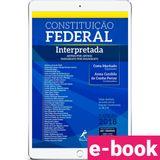 constituicao-federal-interpretada-2018