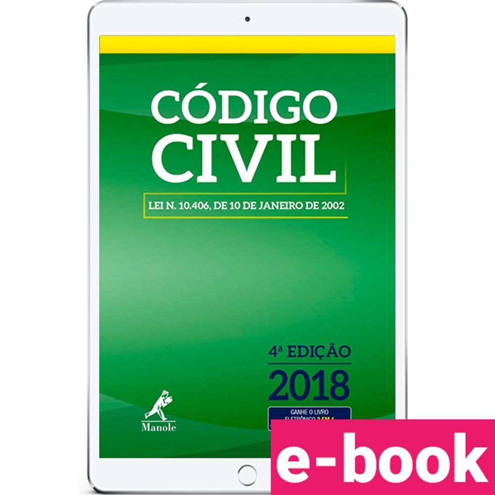 codigo-civil-4-edicao-2018