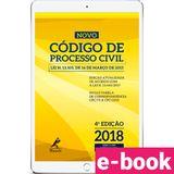 codigo-de-processso-civil-4-edicao-2018