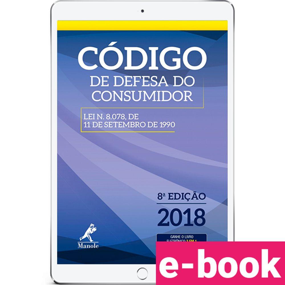 codigo-de-defesa-do-consumidor-8-edicao-2018