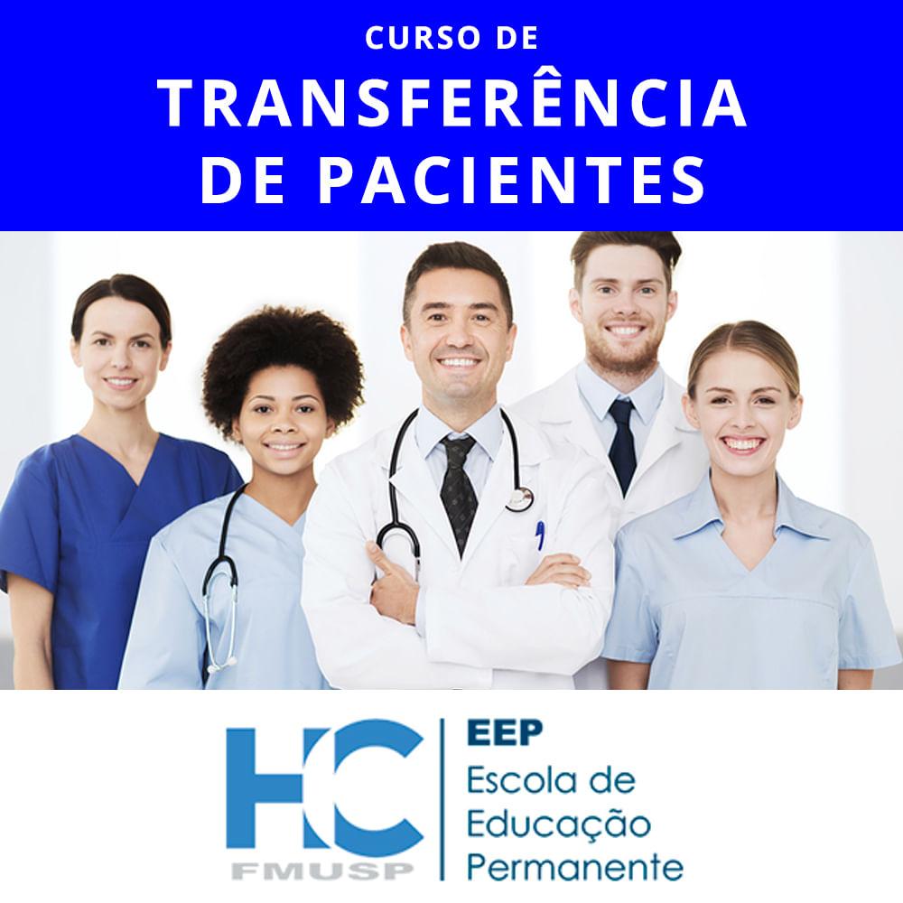 Transferência de Pacientes