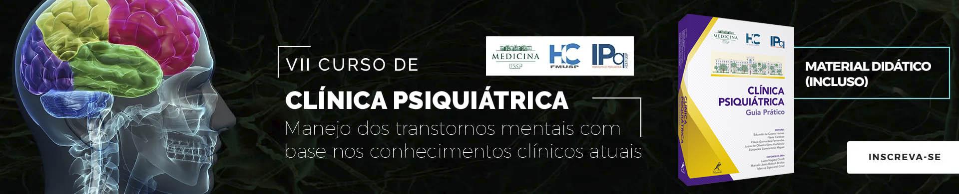 Clinica Psiquiatria 2019