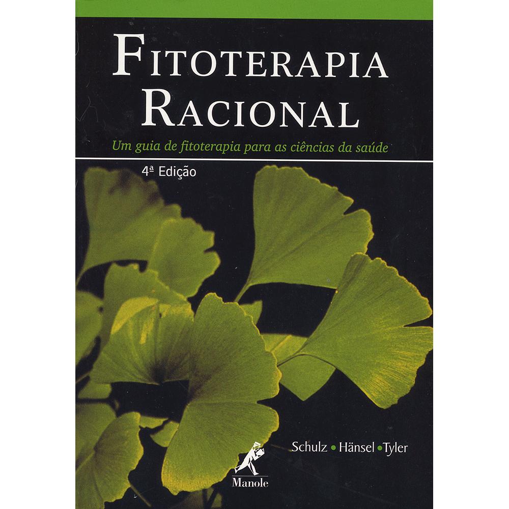 Fitoterapia-Racional