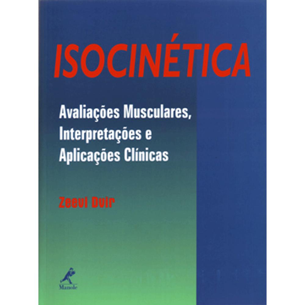 Isocinetica