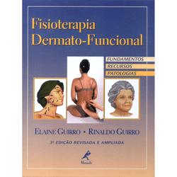 Fisioterapia-Dermatofuncional