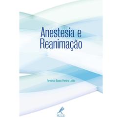 Anestesia-e-Reanimacao