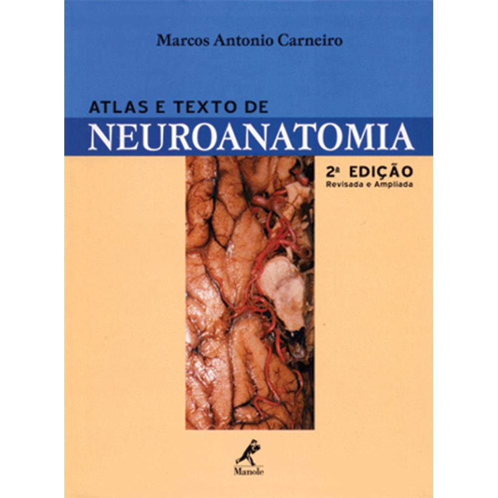 Atlas-e-Texto-de-Neuroanatomia