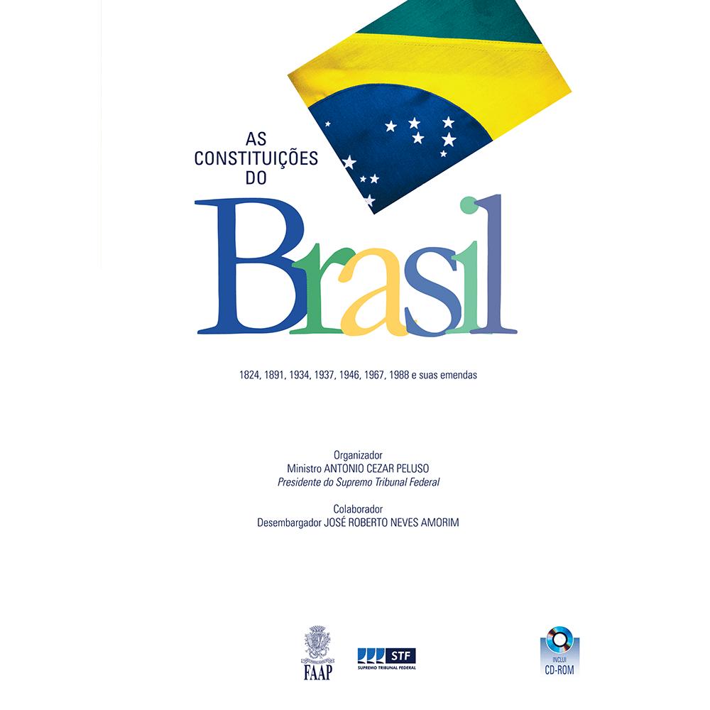 As-Constituicoes-do-Brasil