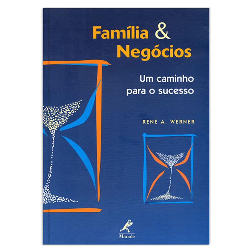 familia-e-negocios-um-caminho-para-o-sucesso-1-edicao