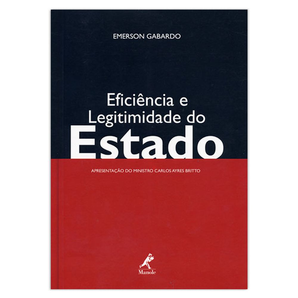 eficiencia-e-legitimidade-do-estado-1-edicao