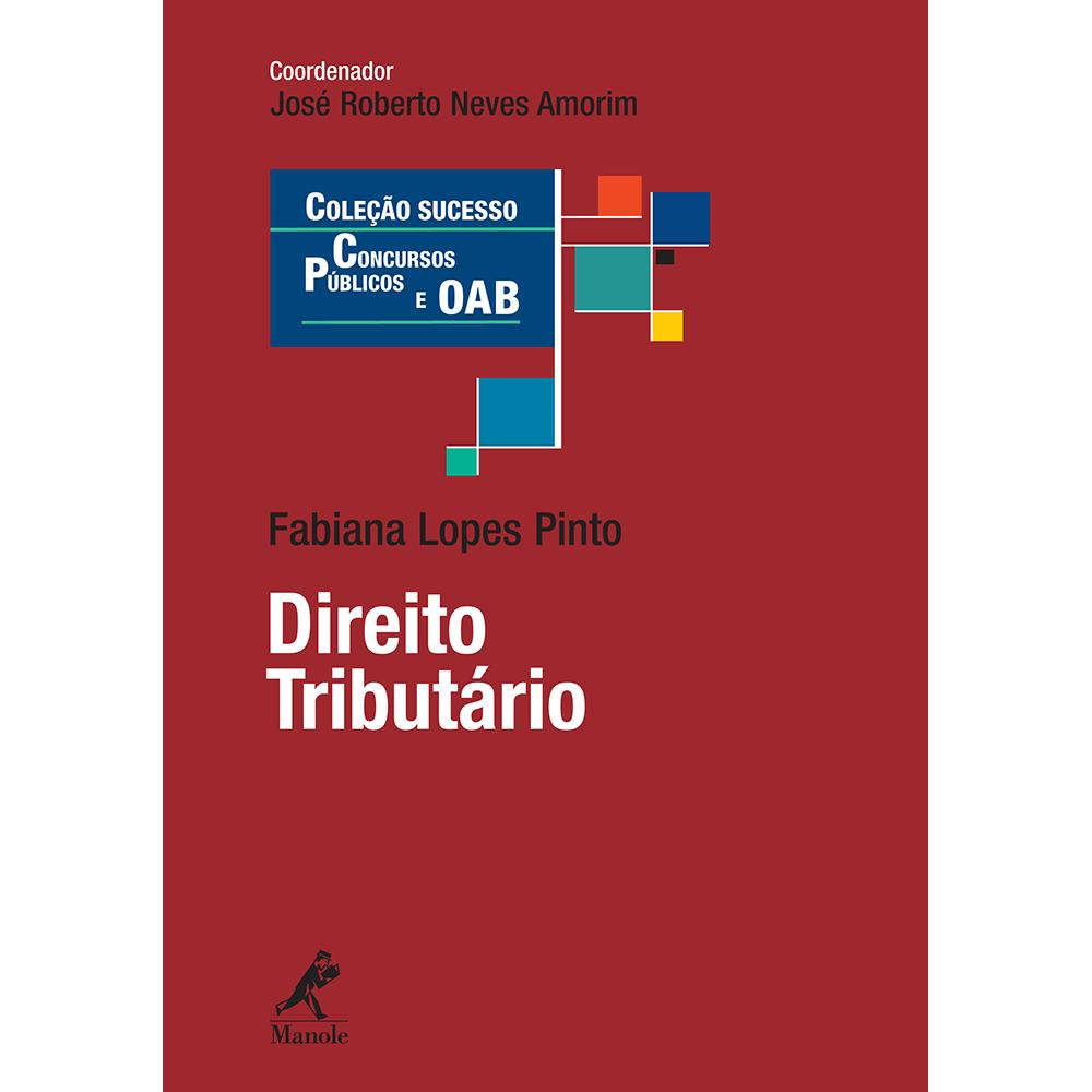 Direito-Tributario---Colecao-Sucesso-Concursos-Publicos-e-OAB