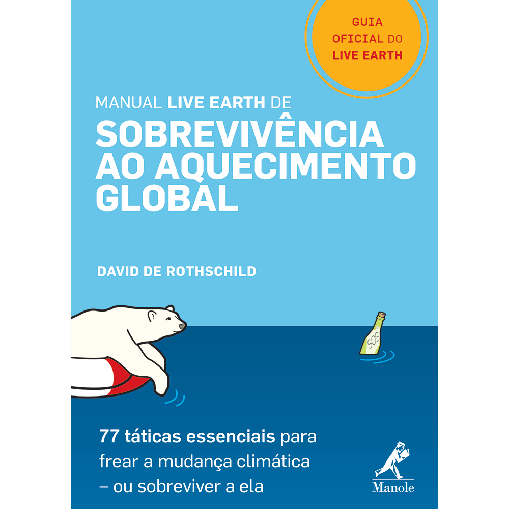 Manual-Live-Earth-de-sobrevivencia-ao-Aquecimento-Global