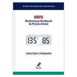 mrpa-monitoracao-residencial-da-pressao-arterial-como-fazer-e-interpretar-1-edicao