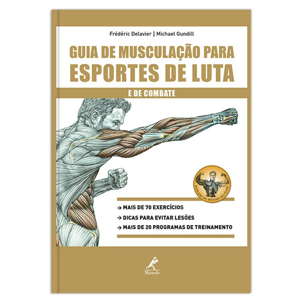guia-de-musculacao-para-esportes-de-luta-e-de-combate-1-edicao