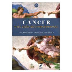 cancer-uma-visao-multiprofissional-2-edicao