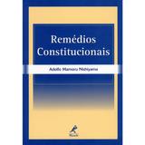 Remedios-Constitucionais