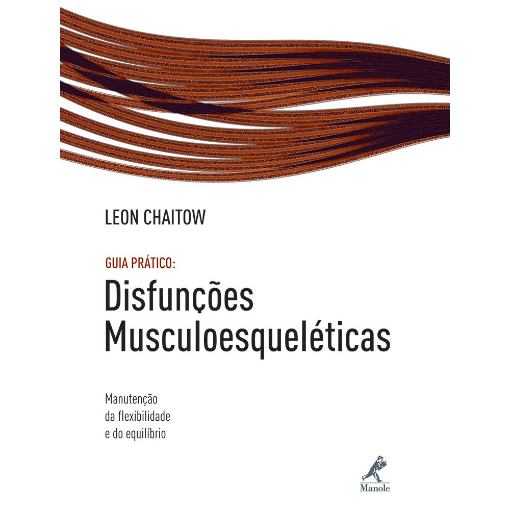 Disfuncoes-Musculoesqueleticas