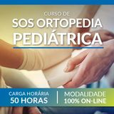Ortopedia-pediatrica