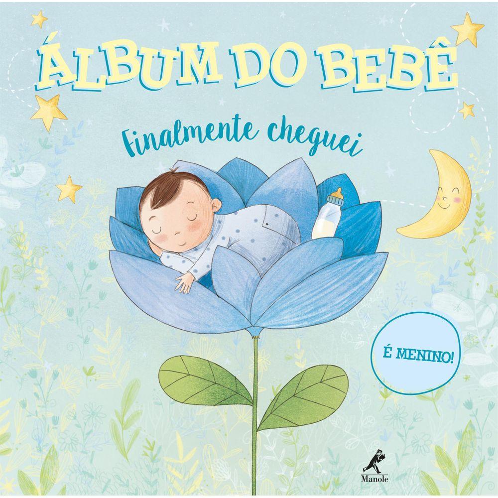 album-do-bebe