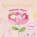 album-do-bebe-finalmente-cheguei-e-menina