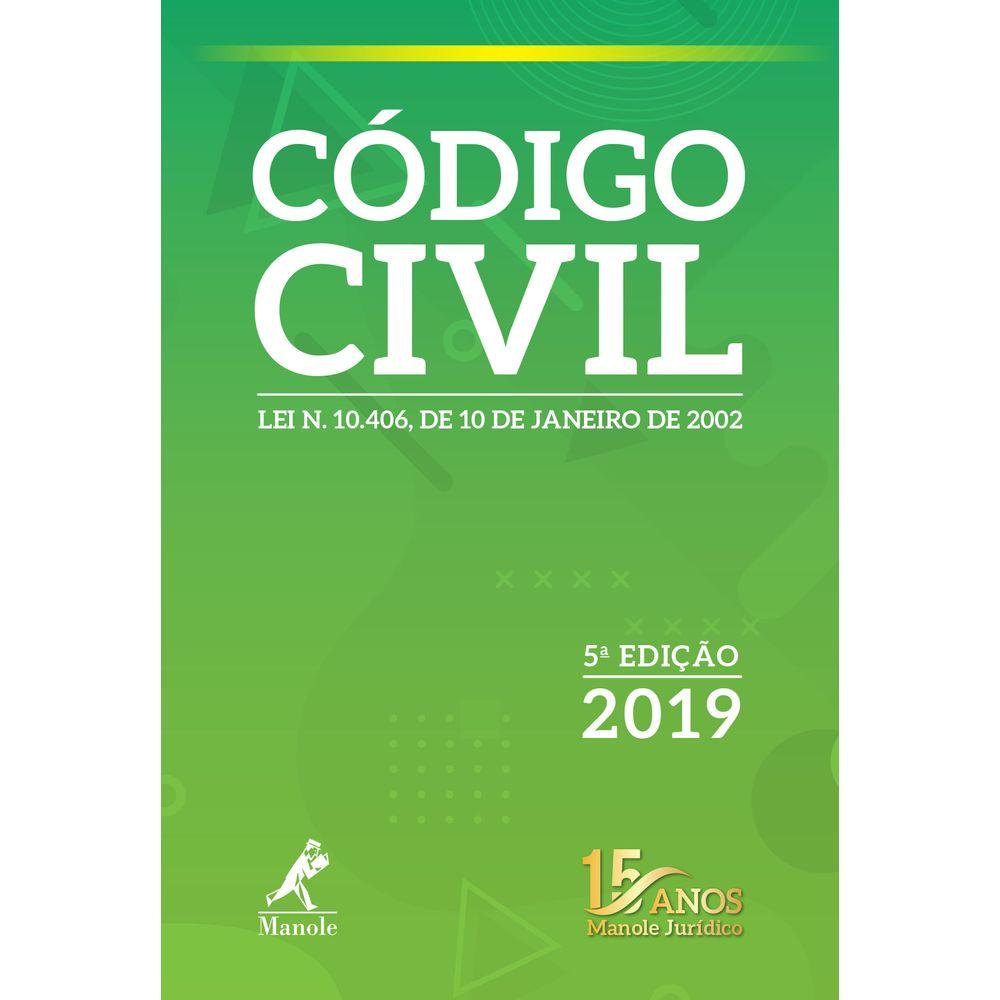 codigo-civil-5-edicao