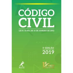 codigo-civil-5-edicao