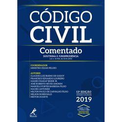 codigo-civil-comentado-13-edicao