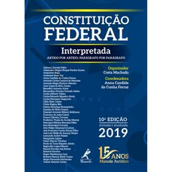 constituicao-federal-interpretada-10-edicao