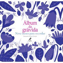 album-da-gravida-nove-meses-para-recordar-