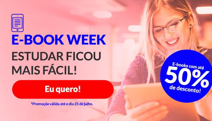 E-book Week