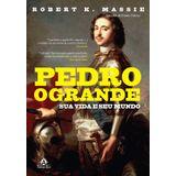 Pedro-O-Grande