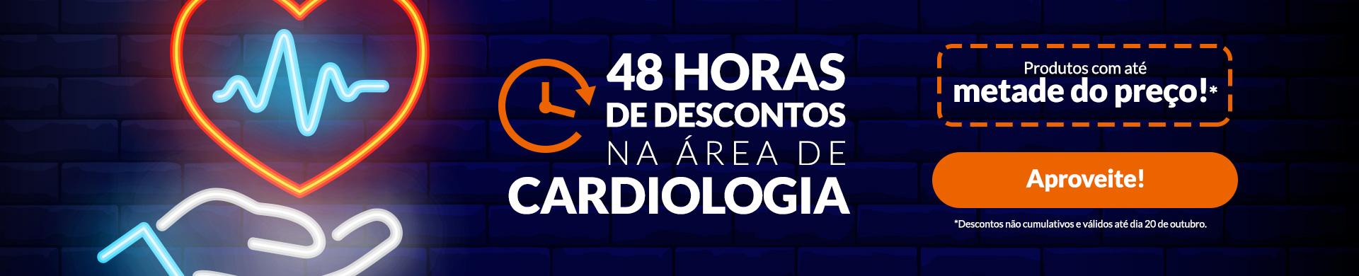 48 Horas Cardiologia