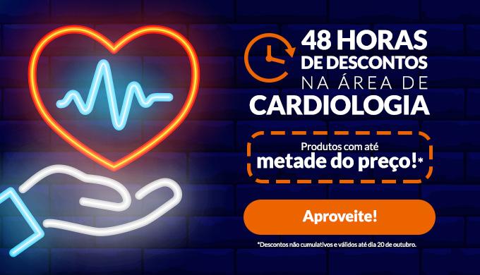 48 Horas de Cardiologia