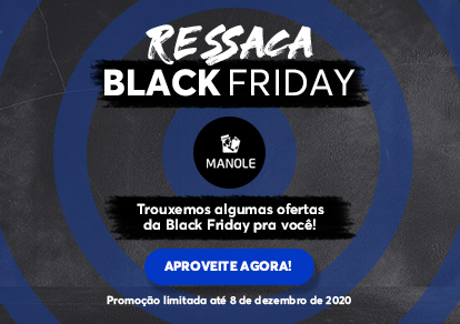 Ressa Black Friday