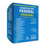 constituicao-federal-interpretada-11-edicao
