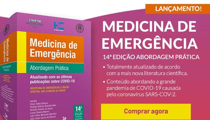 Livro Medicina de Emergência