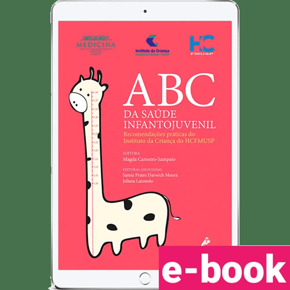ABC-da-saude-infantojuvenil-1º-edicao
