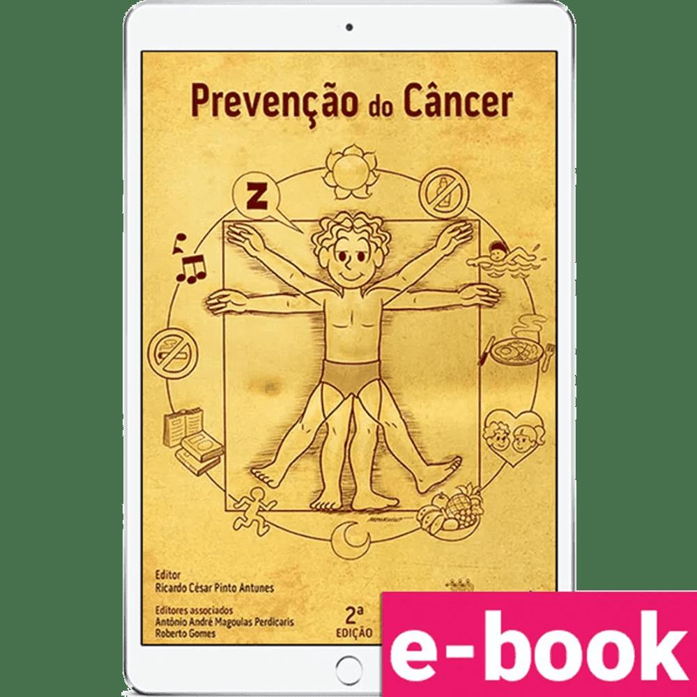 prevencao-do-cancer-2ª-edicao