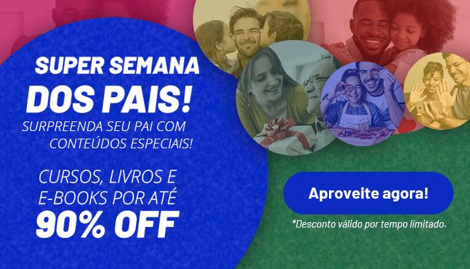 Cursos com os mais renomados Médicos do Brasil!