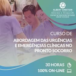 avatar_EINSTEIN_Abordagem_das_urgencias_e_emergencias_clinicas_no_pronto_socorro