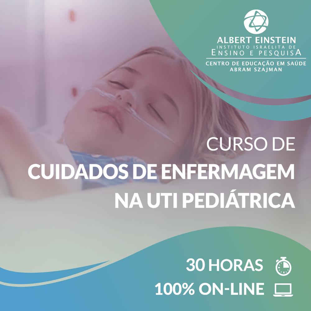 avatar_EINSTEIN_Cuidados-de-enfermagem-na-uti-pediatrica