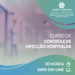 avatar_EINSTEIN_Controle_de_infeccao_hospitalar