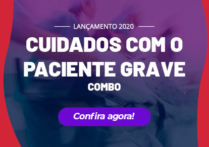 Combo do Paciente Grave