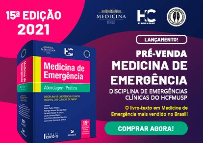 Medicina de Emergência - 15ª Edição